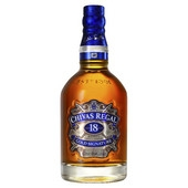 Chivas Regal 18 Year Old Scotch Whisky 700 ml