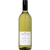 Cleanskin Fresh & Juicy SEA Pinot Grigio 750mL