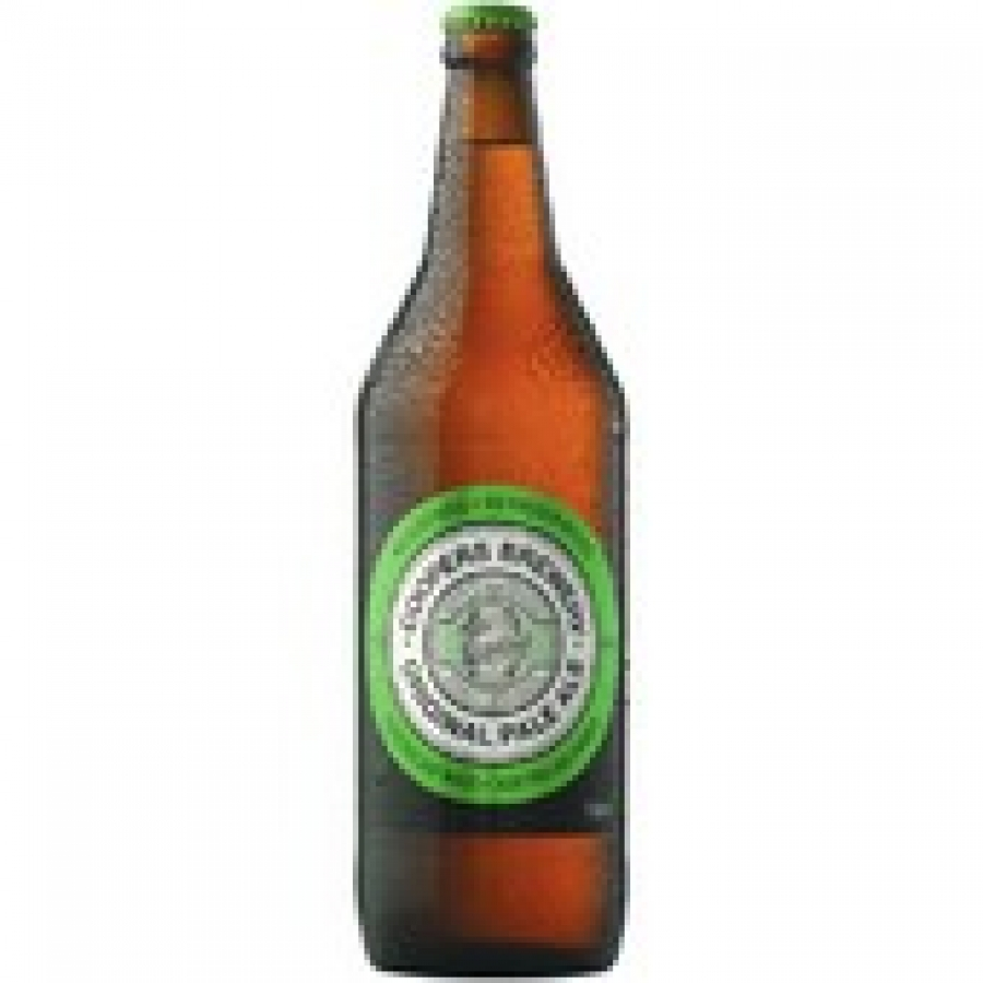 Coopers Original Pale Ale Bottles 750mL