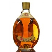 Dimple 12 Year Old Scotch Whiskey 700mL