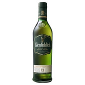 Glenfiddich 12 Year Old Malt Scotch Whisky 700mL