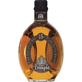 Haig Dimple BIS Scotch Whisky 15 Year Old 700mL