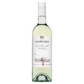 Jacob's Creek Pinot Grigio Cool Harvest 750mL