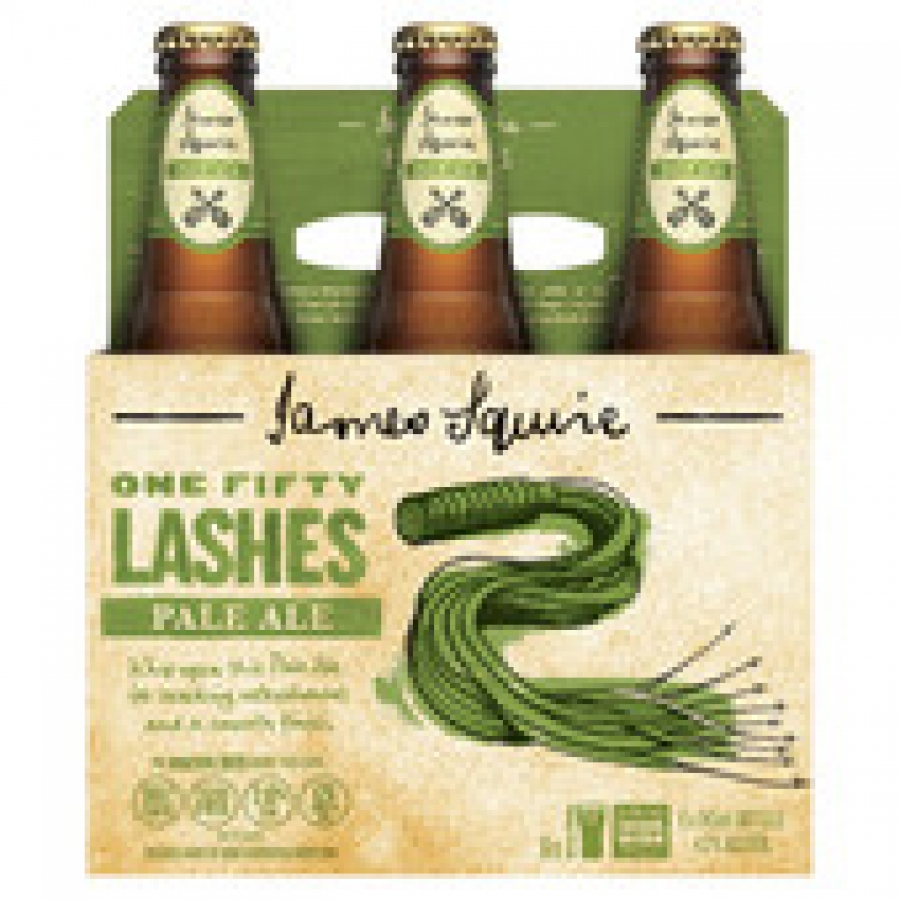James Squire 150 Lashes Pale Ale 6 pack