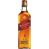 Johnnie Walker BIS Red Label Scotch Whisky 1L