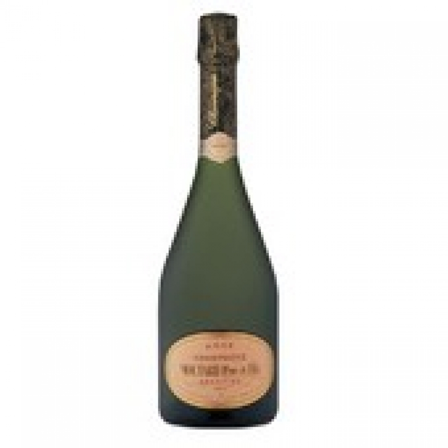 Moutard Rose Champagne 750mL