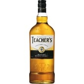 Teachers BIS Scotch Whisky 700mL