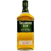 Tullamore Dew Irish Whisky 700mL