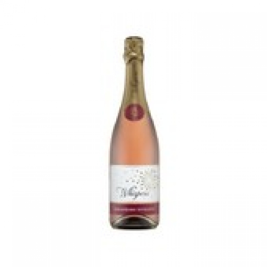 Whispers Strawberry Spumante 750mL